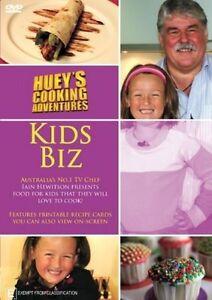 Huey's Kids Biz (DVD, 2009)    213