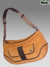 LACOSTE HOBO BAG Shoulder Bag Fashion 1 Burnt Orange