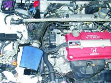 Admission directe Honda Integra 1,8 16V Type R 1998->, JR Filters