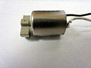 Minitor III IV V Vibrating Micro Motor - 1 to 3V DC Vibrator Mini
