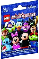 Minifigure Series Multi-Coloured LEGO Complete Sets & Packs