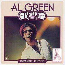 Belle Album 0767981113937 by Al Green Vinyl Album