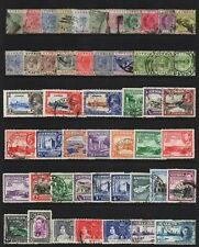 More details for cyprus stamps. victoria - modern. collection of 600+ used & mint, with 9 sheets.