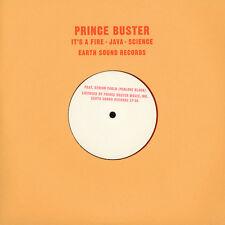 """Prince Buster & Senior Pablo (Pablove Black) (Vinyl 10"""" - 2016 - EU - Original)"""
