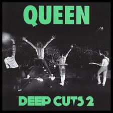 QUEEN - DEEP CUTS 2 D/Remaster CD ~ FREDDIE MERCURY~BRIAN MAY 70's / 80's *NEW*