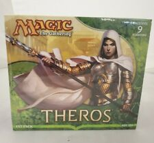 Theros Magic The Gathering Fat Pack Bundle Sealed NEW