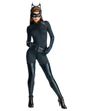 "CAVALIERE Oscuro Sorge Costume Catwoman S2, Med, (USA 6-10), Busto 36-38"", girovita 27-30"""