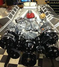 CUSTOM BUILT BOSS 429 FORD ENGINE 600CI 950HP ALUMINUM BLOCK