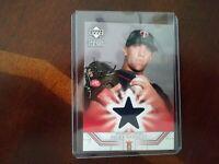 2002 Upper Deck Future Gems Ricky Barrett Card#65