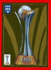 FIFA 365 2015-16 PANINI 2016 - Figurina Stiker - n. 14 -FIFA CLUB WORLD CUP-New