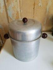 vintage french remond baby bottle sterilizer