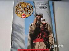 ** Troupes d'élite n°67 Les Paras de Staline / Bataille pour Jérusalem