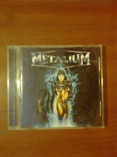 METALIUM - AS ONE  - CHAPTER FOUR  - CD