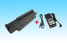 Original Fujitsu PortReplicator FPCPR101 + 80W Netzteil für LifeBook E780, E781