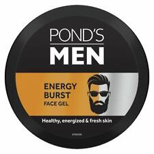 POND'S Men Energy Burst Face Gel Healthy Hydrated Energized Skin, 55 g