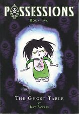 Possessions The Ghost Tale 2 TPB GN Oni 2011 VF 1st Print Ray Fawkes