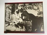 Evelyn Laye John Boles Production Movie Negative 10x8 One Heavenly Night 1931
