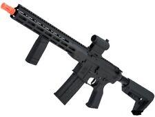 6mmProShop MK18 MLOK Airsoft AEG Rifle w/ MOSFET Trigger