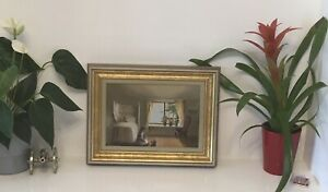 Deborah Jones Original Oil Painting 'Peggy and Friends' Signed and Framed