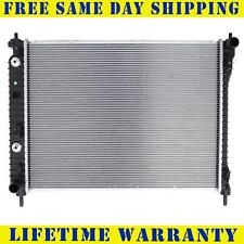 Radiator For 2008-2015 Saturn Vue Chevy Captiva Sport 2.4 3.5 3.6 Free Shipping