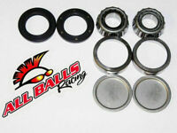 ALL BALLS All Bearing Kit for Front Wheels fit Honda TRX300FW Fourtrax 4x4 88-00