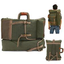64x48cm Green Art Artist 4K Canvas Drawing Board Bag Portfolios Dual-use CaseNew