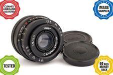 Industar-50 l/d 3.5/50 L39 lens *MINT!*