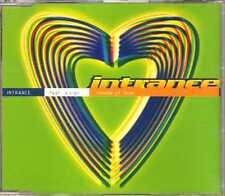 Intrance Feat. D-Sign - Visions Of Love - CDM - 1994 - Trance 3TR