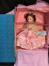 Mary Todd Lincoln Madame Alexander Doll First Ladies Series #1517 In Orig. Box