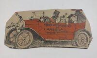 Vintage Black Americana Card Stock Box Or Postcard Cut Down SHIPS FREE IN USA