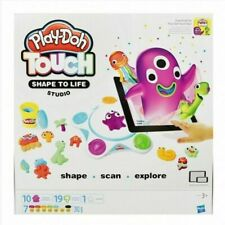 Play-Doh Touch Shape To Lie Studio