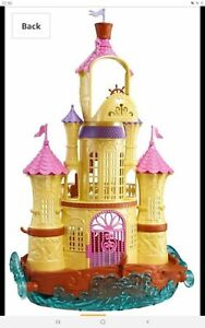Disney Princess Sofia the First 2-in-1 Sea Palace Castle Mermaid Playset