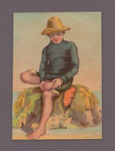 Kitschbild - Kind (i7095)