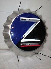 "Vintage Zima Logo Bar Beer Light Lamp Neon Sign 22"""