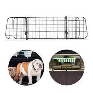 Hundegitter Auto Universal Hundeschutzgitter Autohundegitter Kofferraumgitter