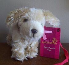 "18"" DOLL pet COCKER SPANIEL puppy dog PLUSH STUFFED TOY Christmas Stocking Stuff"