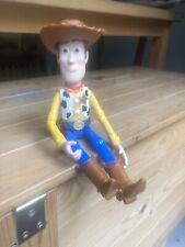 Toy Story Woody Doll Disney Pixar New 23cm