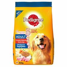 PEDIGREE Adult Chicken & Vegetable, 400g