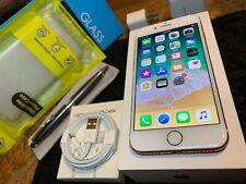 Apple iPhone 7 (32gb) Verizon Globally Unlocked (A1778) Rose Gold/ MiNT {iOS 13}