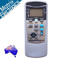 Mitsubishi Air Conditioner Replacement Remote Control RKW502A200