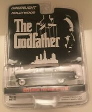 GREENLIGHT THE GODFATHER 1955 CADILLAC FLEETWOOD  SERIES 14