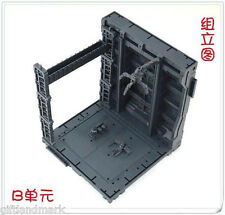 CG MECHANICAL CHAIN ACTION BASE+Machine Nest for Gundam Model Kit TT GG MSG B