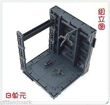CG MECHANICAL CHAIN ACTION BASE+Machine Nest for Gundam Model Kit TT GG MSG B