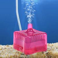 Aquarium Fish Tank Super Pneumatic Biochemical Activated Carbon Filter Xmas Deco