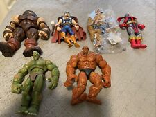 marvel legends figure lot