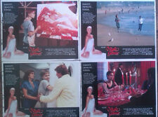 Cindy Picket in Roger Vadims NIGHT GAMES (1980) Original  US lobby cards