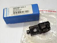 VALENITE VMSYNR 12CA 4 Turning Tool Holder Carbide Insert Cartridge Holder 54619