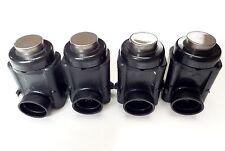 Parking PDC Bumper Sensor 0045428718 Fit: Mercedes-Benz W203 W211 W220 W209 W210