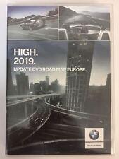 Original BMW Navi DVD 2019 Europa High E39, E46, E53, E65, E66, E83