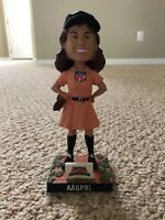 Bobblehead - Chicago Cubs- Wrigley Field 100 - A League Of Their Own
